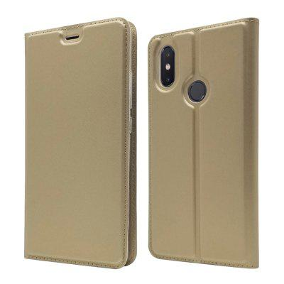 Case for Xiaomi Mi 8SE Card Holder Magnetic Full Body Solid Hard PU Leather