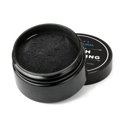 Whitening Teeth Scaling Packing Premium Activated Bamboo Charcoal