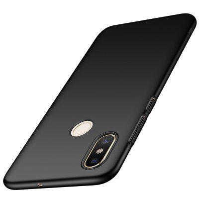 for Xiaomi Mi 8 Case Ultra-Thin Material Slim Full Protection Back Cover