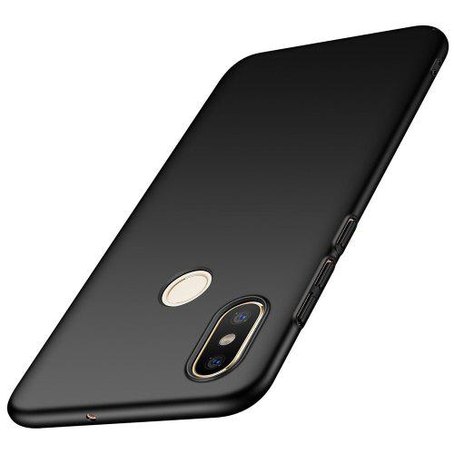 cf90033791a for Xiaomi Mi 8 Case Ultra-Thin Material Slim Full Protection Back Cover |  Gearbest