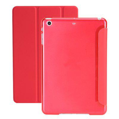 Housse de protection verticale ultra-mince Smart Sleep pour iPad pro 10.5