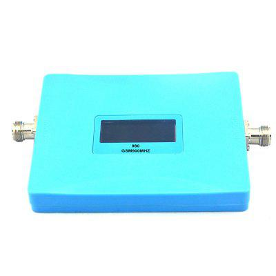 Smart Mobile Phone 2G Signal Booster 900MHz Repeater with Log Periodic Antenna