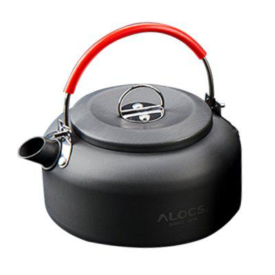 ALOCS 0.8L Outdoor Small Kettle