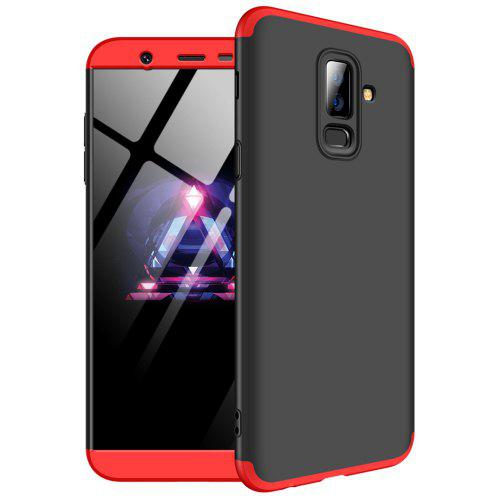 the best attitude 64f63 fe255 Case for Samsung Galaxy J8 Shockproof Ultra-thin Full Body Cover Solid Hard
