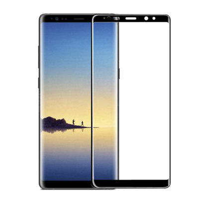 For Samsung NOTE 9 Curved Steel film