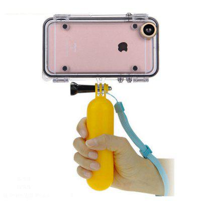 Touch Diving for iPhone Case Storage Water-resistant Sports Camera Program Style