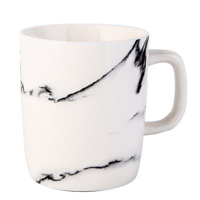 Originality Ceramics Mug Office Marbling Coffee Cup Breakfast Milk Cup
