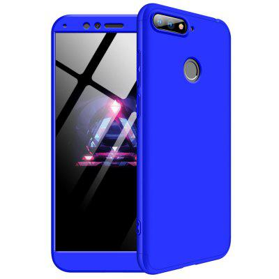 Cover Case for Huawei Honor 7A / Enjoy 8E Protection Hard PC Fundas Coque Back
