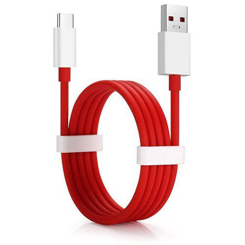 USB Type-C 4A Fast Charging Data Transfer Cable for Oneplus 6 / 5T / 5 / 3 / 3T