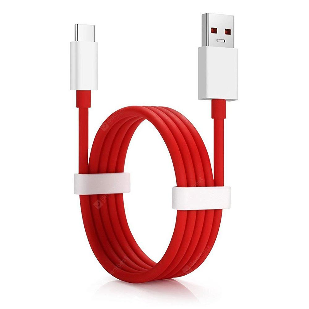 JOFLO 4A Fast Charging Data Transfer Cable for Oneplus 6 / 5T / 5 / 3 / 3T
