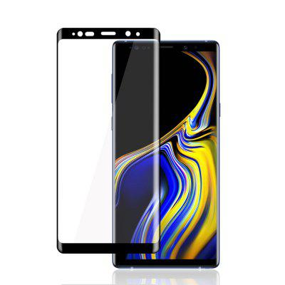 JOFLO  3D Curved Edge PET Screen Film Guard Protector for Samsung Galaxy Note 9