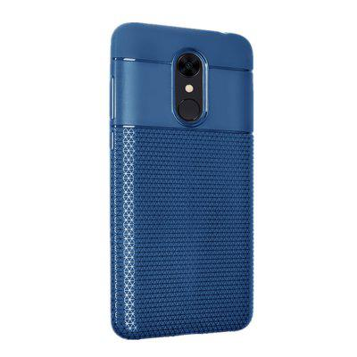 Cover Case for Redmi 5 Luxury Shockproof Soft Silicone TPU Back
