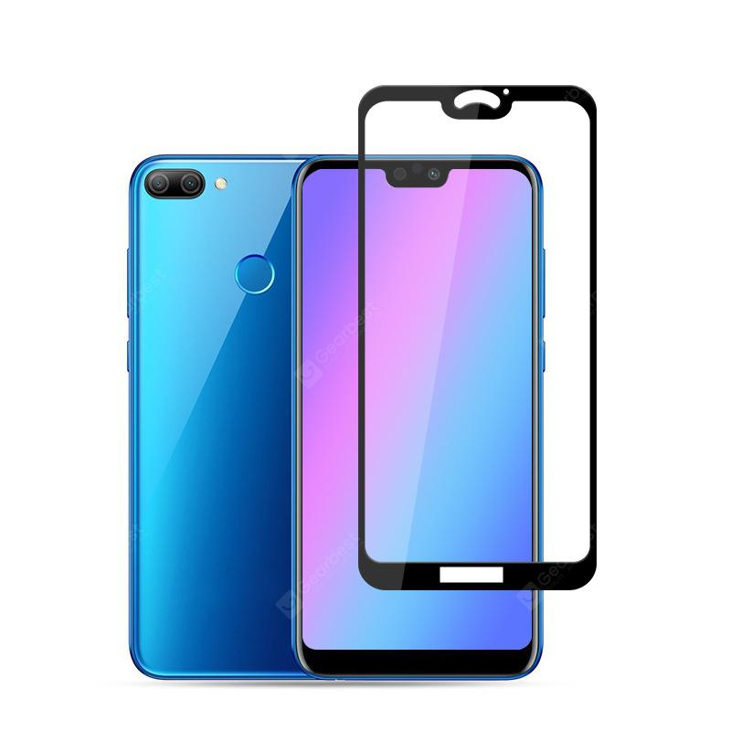 Tempered Glass Full Screen Protector for Huawei Honor 9i