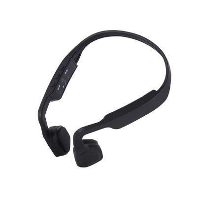 Cuffie Stereo con Archetto e Microfono Wireless Bluetooth 4.1