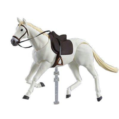 15CM Archetype Horse Ferrite Figma Body Chan Movable Action Figure Toy