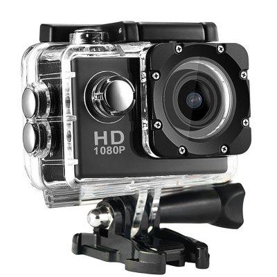 Waterproof Sport Action Camera Camcorder