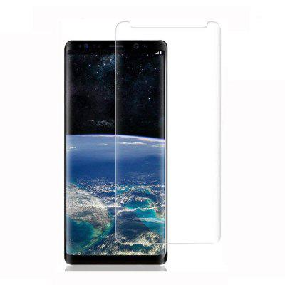 HD Screen Protector for Samsung Galaxy Note 9 Clear 3D Touch Tempered Glass