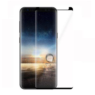 Screen Protector for Samsung Galaxy Note 9 HD 3D Arc edge Tempered Glass