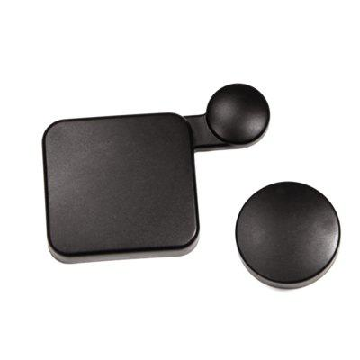 Lens Cap Protection Lid Prevent for Gopro Hero 4 3+ Scratches Damage