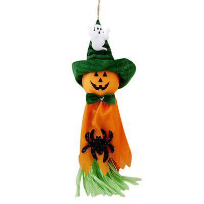 Pendentif Halloween Party Bar Décor Halloween Scarecrow Horror Ghost