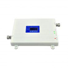 Mobile Phone 850MHz 1900MHz Signal Booster CDMA PCS Repeater with Sucker Antenna