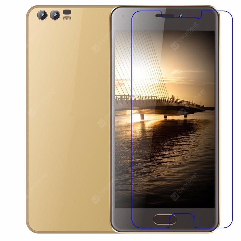 For Bluboo D2 Mobile Phone 9H Tempered Glass Film