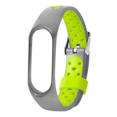Replacement Ventilate Sport Soft Wristband Strap a Xiaomi Mi Bandhez 3