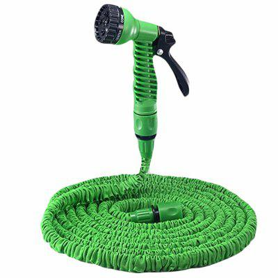 Garden Hose Expandable High Pressure Telescopic Pipe Spray Water Gun