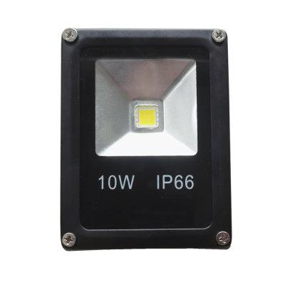 Waterproof LED Flood Light 10W Spotlight Outdoor Lighting AC85-265V
