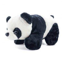 20CM Cute Cartoon Panda Plush Stuffed Animal Toys For Baby Infant Soft