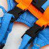 Learning Walking Toddler Safety Harness Assistant Belt - ORANGE