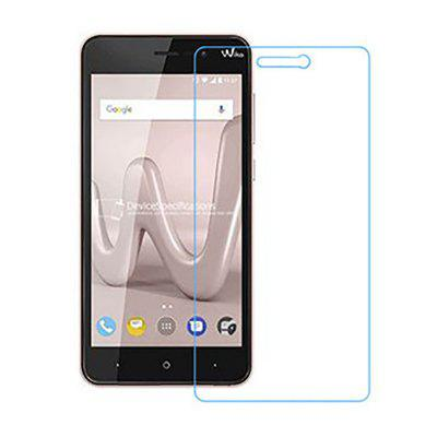 For WIKO LENNY4 Plus Mobile Phone 9H Tempered Glass Film