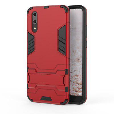 Cover Case for Huawei P20 Shock Resistant Armour Hard