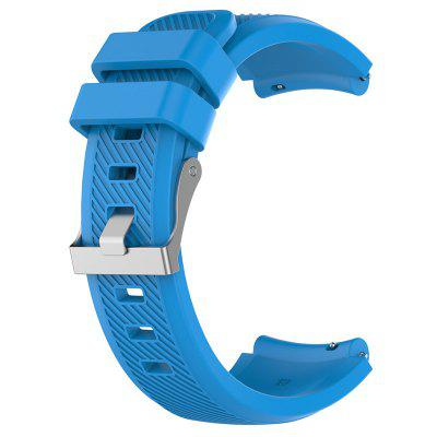Soft Silicagel Sports Strap voor AMAZFIT Stratos Smart Watch 2