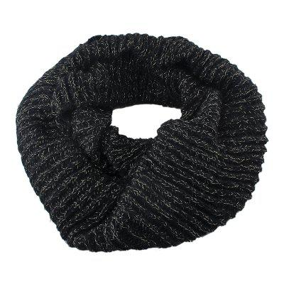 Fashion Knitting Wool Winter Scarf
