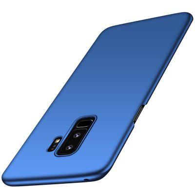 Per Samsung Galaxy S9 Plus Custodia Cover posteriore ultrasottile Hard Color Hard PC