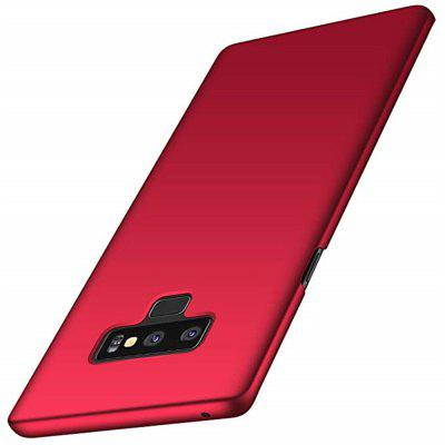 for Samsung Galaxy Note 9 Case Ultra-Thin Premium Material Slim Full Cover
