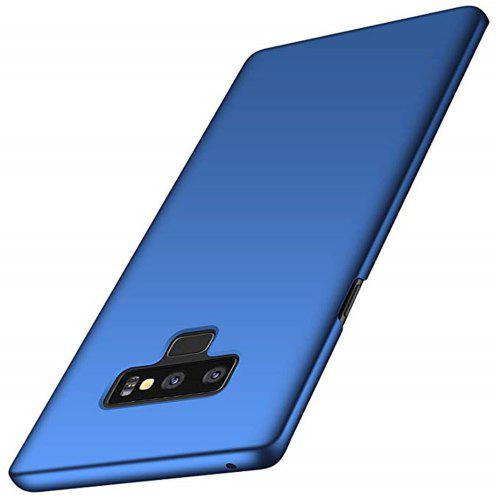 new product dc334 1bd57 for Samsung Galaxy Note 9 Case Ultra-Thin Premium Material Slim Full Cover