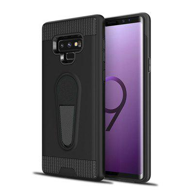 Cover Case for Samsung Galaxy Note 9 Dual Layer Bumper Grip Protective