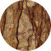 Non Slip Rubber Gaming Brown Marble Comfortable Mouse Pad - MULTI