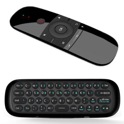 2.4g Mouse Whole Keyboard Remote Control
