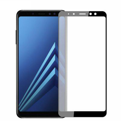 per SamSung A8 2018 HD Steel Protective Film