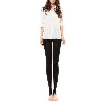 Slim Leggings Sleep Pants Varicocele Pantynose