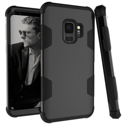 Shockproof Full-body Protective Hard Phone Case for Samsung S9