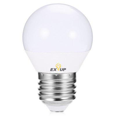 Bulbo 180 do diodo emissor de luz do redutor de EXUP G45 7W E27 680LM - 265V 1PC