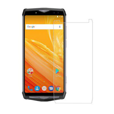 2.5D 9H Tempered Glass Screen Protector Film for Ulefone Power 5 / 5S
