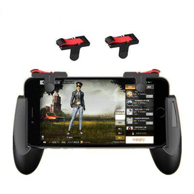 Creative Mobile Game Controller for Daily Use
