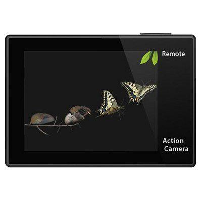 V50 Pro 4K Ultra hollë 170 WIDE Rezistent ndaj ujit Wifi 2.4G Remote Action Camera