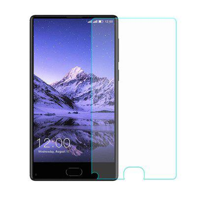 Per Leagoo Kiicaa Mix Cell Phone 9H Tempered Film