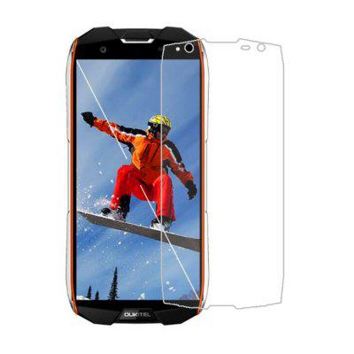 2.5D 9H Tempered Glass Screen Protector Film for Oukitel WP5000
